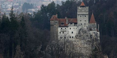 dracula castle dracula s castle for sale for the right but undisclosed