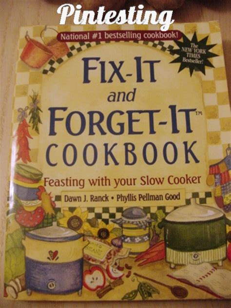 fix it and forget it cooking for two 150 small batch cooker recipes books pintesting baked potato soup a fix it and forget it recipe