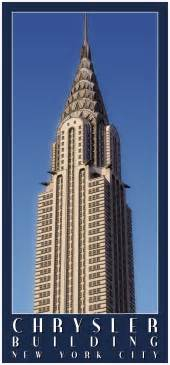 What Is The Chrysler Building Made Of The Chrysler Building By Owen C On Deviantart