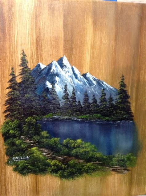 bob ross painting course don belik bob ross 174 painting classes 2013 2016 gallery