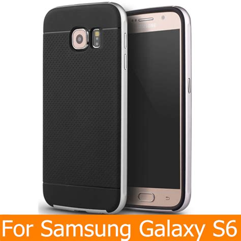 Ipaky For Samsung Galaxy S6 for samsung galaxy s6 original ipaky brand silicone