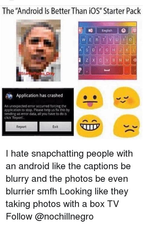 is iphone better than android the android is better than ios starter pack b w e r t y u i o a s d f g h j pat