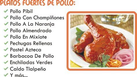 las recetas de la mam 225 receta de recetas de comida mexicana fciles cursos manuales y recetarios