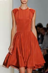 persimmon color dress that persimmon colored dress big