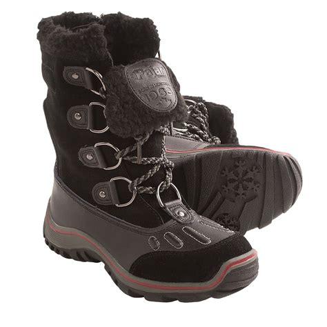 pajar alina snow boots waterproof for save 29