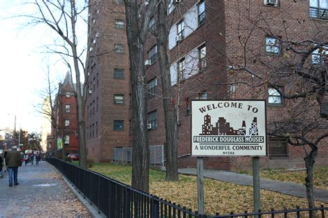 nycha housing frederick douglass tenants sue new york city housing authority citing unacceptable
