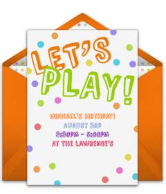 Playdate Cards Printable Template by Play Date Invitations Templates Invitationjpg