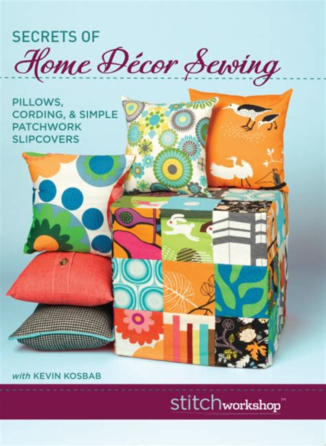 secrets of home d 233 cor sewing hd feed