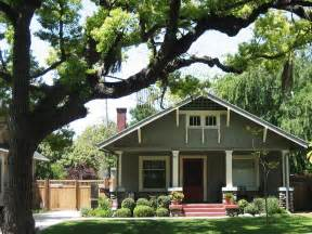 Bungalow Style Homes by L A Places Bungalow Heaven
