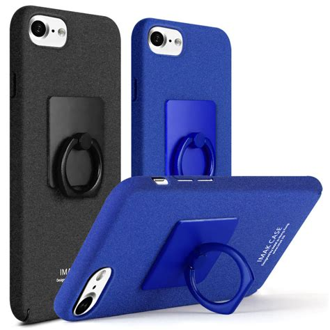 Casing Iphone 7 7plus 8 8 Iring Iring Like Spigen Neo Hybrid imak contracted iring for iphone 7 8 plus blue
