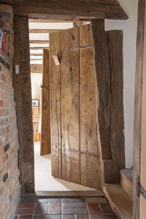 Rustic Wood Doors Interior Best 25 Wood Doors Ideas On Pinterest Door Bench Door Bench And Refurbished Door