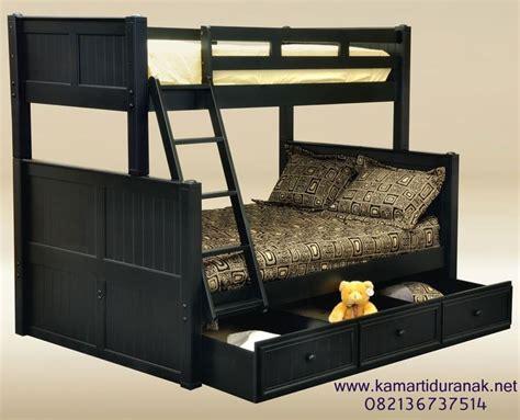 Ranjang Susun Kayu Murah 1000 images about kamar tidur anak on