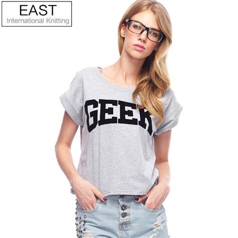 east knitting h150 2015 new t shirt