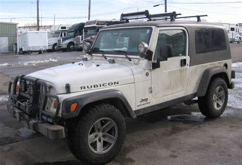 Jeep Rubicon Roof Rack by Jeep Wrangler Unlimited Roof Rack Car Interior Design