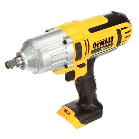 dewalt 20 volt max lithium ion cordless 1 2 in high