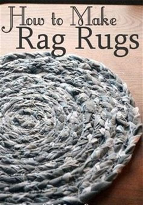 how to make a rag rug rag rug tutorial sugar bee crafts this tutorial is really step by step plus some