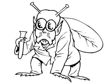imagenes infantiles monstruos monstruos dibujos animados infantiles para colorear