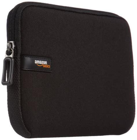 Amazonbasics Housse En by Amazonbasics Housse En N 233 Opr 232 Ne Pour Tablette Mini Samsung Galaxy 8 Noir Opinion