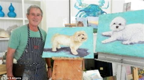 george bush paintings bathtub pregnant jenna bush hager moved to tears on the today show