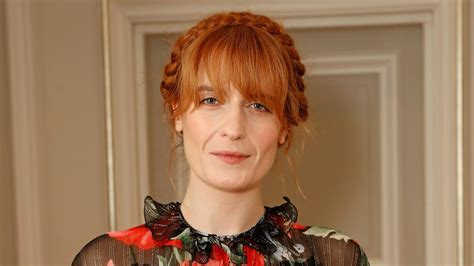 Florence Syari find out when you can get florence welch s book grammy