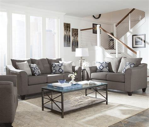 grey sofa and loveseat 20 choices of blue gray sofas sofa ideas