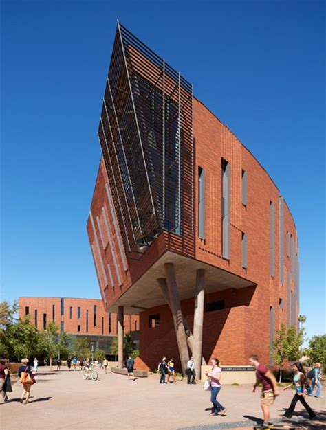 Arizona State Carey Mba by Mccord At The W P Carey School Of Business Arizona