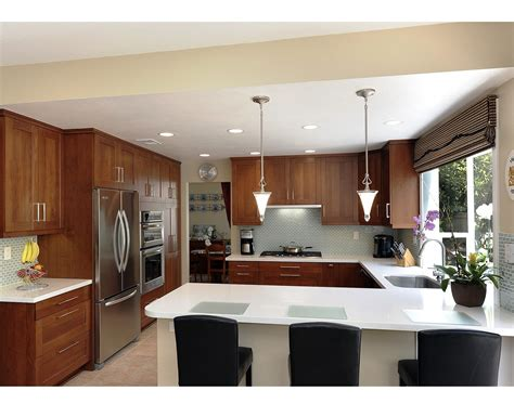 most efficient kitchen design the best galley kitchen designs for efficient small kitchen