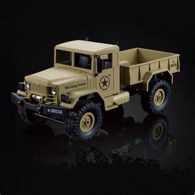 Magic Sand Truck 1 1 16 rc u s truck sand heng panzer
