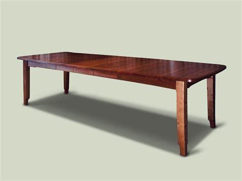 Furniture Bozeman by Extending Cherry Dining Table Gt Montana Furniture