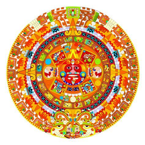 Calendario Azteca Significado Pdf Mitolog 237 As Y Leyendas La Cosmogon 237 A De Los Aztecas I