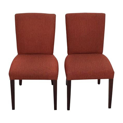 Room And Board Dining Chairs 71 Room Board Room Board Anssel Rust Dining Room Chairs Chairs