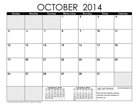 free 2014 calendar templates 2014 calendar templates and images monthly and yearly