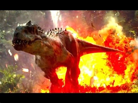 film dinosaurus park jurassic world trailer 2 2015 chris pratt dinosaurs