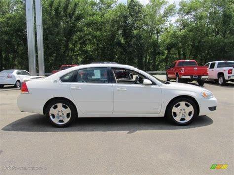 impala ss 2007 2007 white chevrolet impala ss 66680979 photo 4