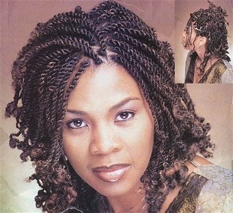 7 best images about kinky twist braids on pinterest