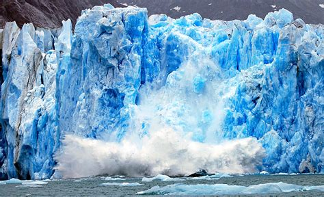 earth the biography ice facts what is glacial isostatic adjustment