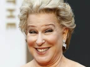 bette better midler takes at tar heels carolina blitz