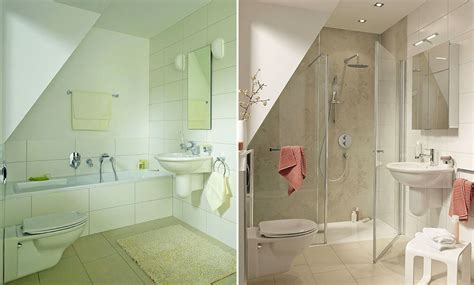 Barrierefreie Badezimmer by Badezimmer Badewanne Einbauen Elvenbride