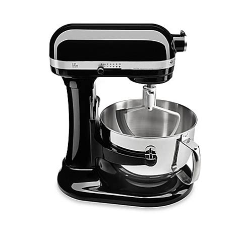 kitchenaid bed bath and beyond kitchenaid 174 flex edge beater for 6 qt stand mixers bed
