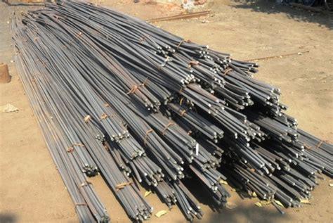 Besi Beton 10 Mm harga jual besi beton polos ulir di pariaman pusat besi