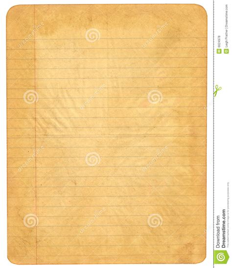 lined paper free stock old lined paper stock photo image of letter parchment