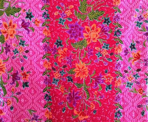 fabric design of indonesia 75 best images about malaysian batik on pinterest coin