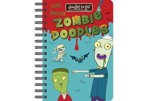 Doodles To Go Doodles Pilbooks