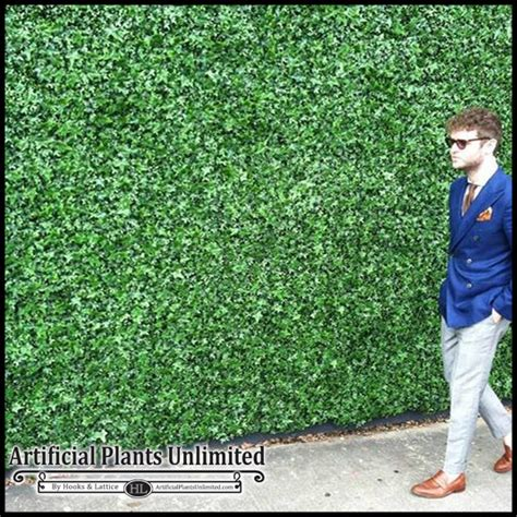 Artificial Green Wall Outdoor - outdoor green walls artificial plants unlimited