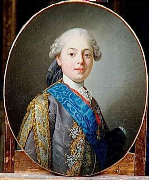 Le Comte Charles Philippe D Artois Page 8 File Callet Charles Philippe De Comte D Artois