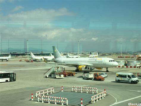 voli interni spagna volare con vueling dall italia guida su check in
