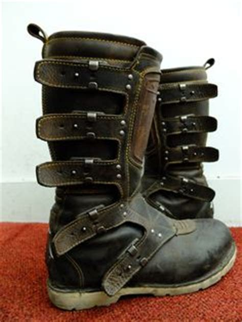 best motocross boots for the money broken in walking boots are the best not the knife
