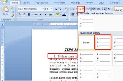 langkah langkah membuat jurnal umum pada microsoft excel langkah langkah membuat numbering ujiansma com