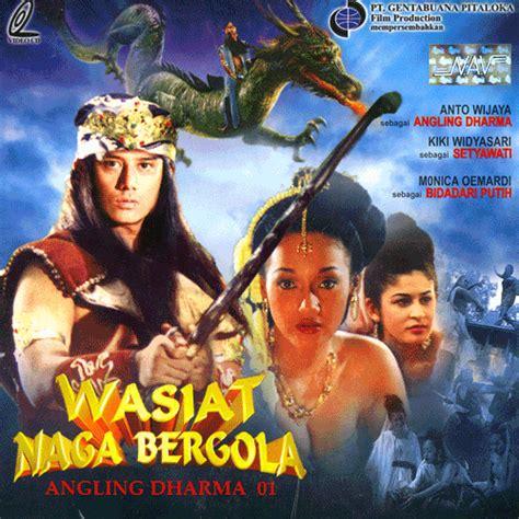 nonton film ftv online film angling dharma wasiat naga bergola online nonton