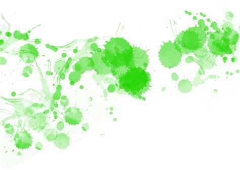green paint verts flocs de peinture photo stock libre domain